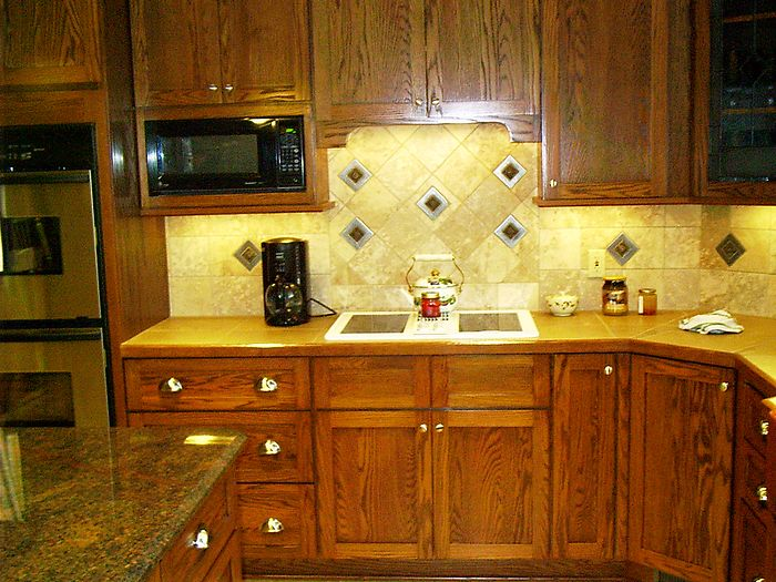 Remodled kitchen in Ross, Ohio (Cincinnati) Picture 2