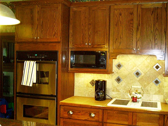 Remodled kitchen in Ross, Ohio (Cincinnati) Picture 3