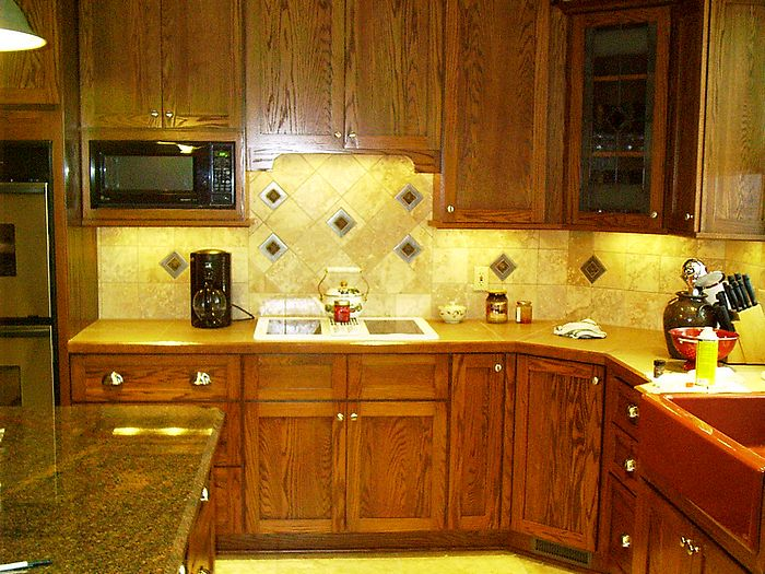 Remodled kitchen in Ross, Ohio (Cincinnati) Picture 4
