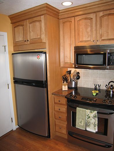 Remodled kitchen in Florence, Kentucky (Cincinnati) Picture 6