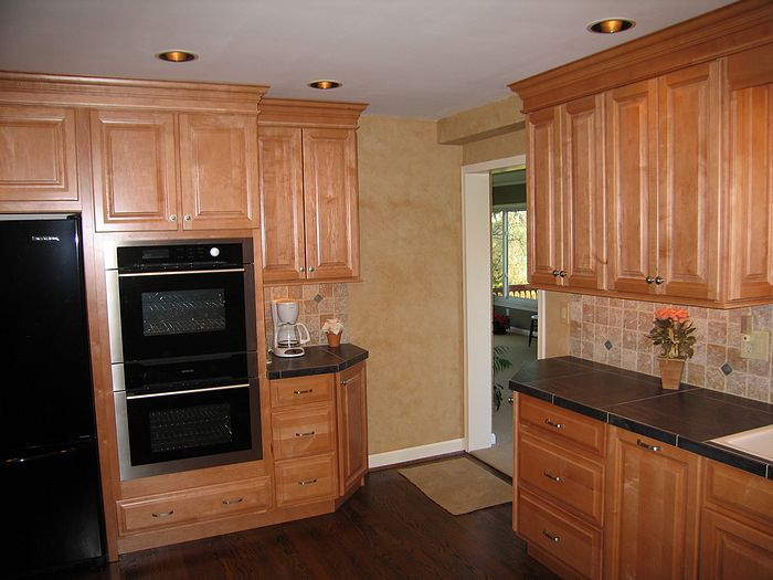 Remodled kitchen in Ft. Wright, Kentucky (Cincinnati) Picture 7