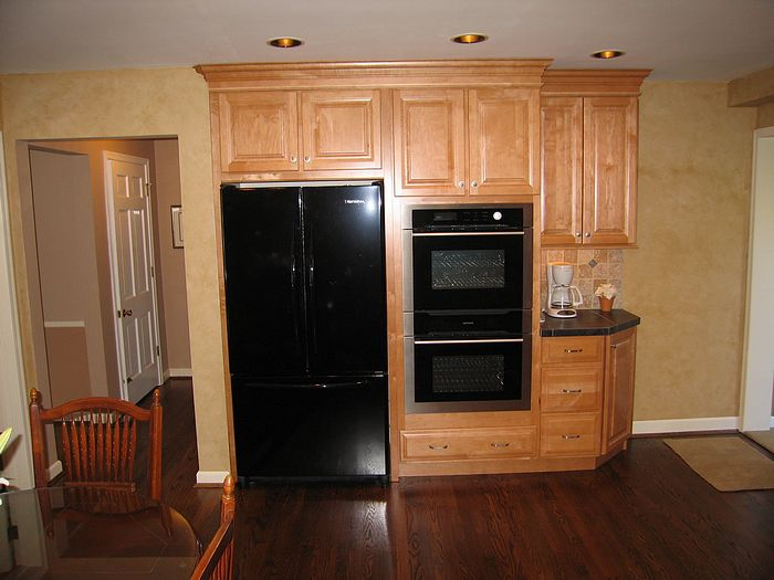 Remodled kitchen in Ft. Wright, Kentucky (Cincinnati) Picture 6