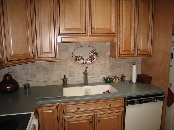 Remodled kitchen in Erlanger, Kentucky (Cincinnati) Picture 6