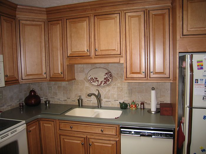 Remodled kitchen in Erlanger, Kentucky (Cincinnati) Picture 5