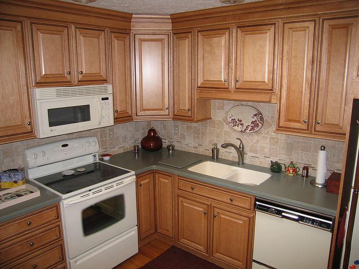Remodled kitchen in Erlanger, Kentucky (Cincinnati) Picture 4