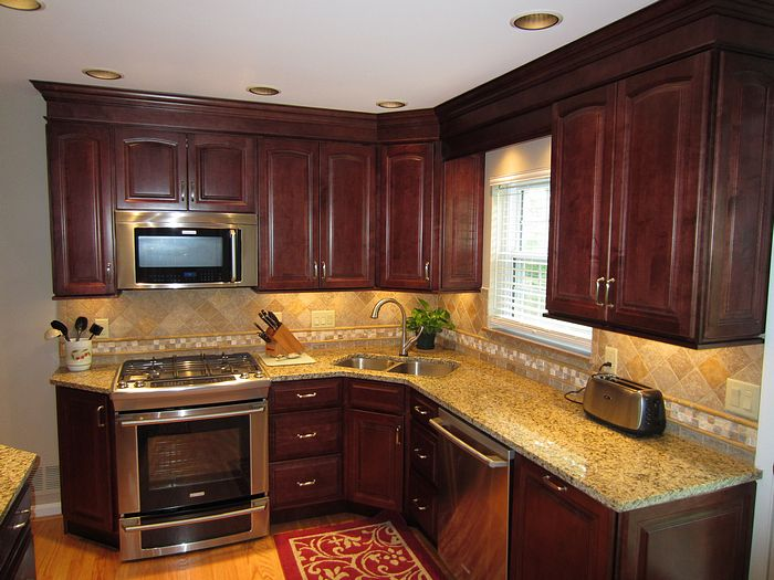 charming Images Of Remodeled Kitchens #1: Prestige Interiors