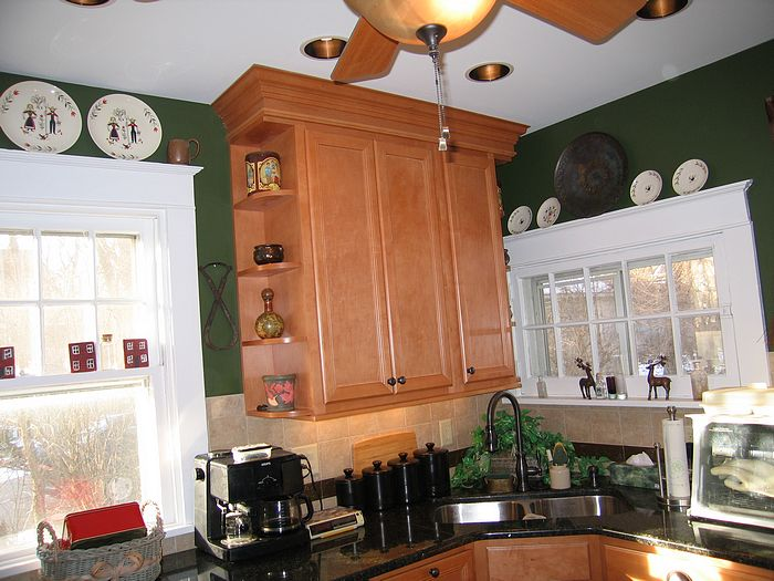 Remodled kitchen in Madeira, Ohio (Cincinnati) Picture 2