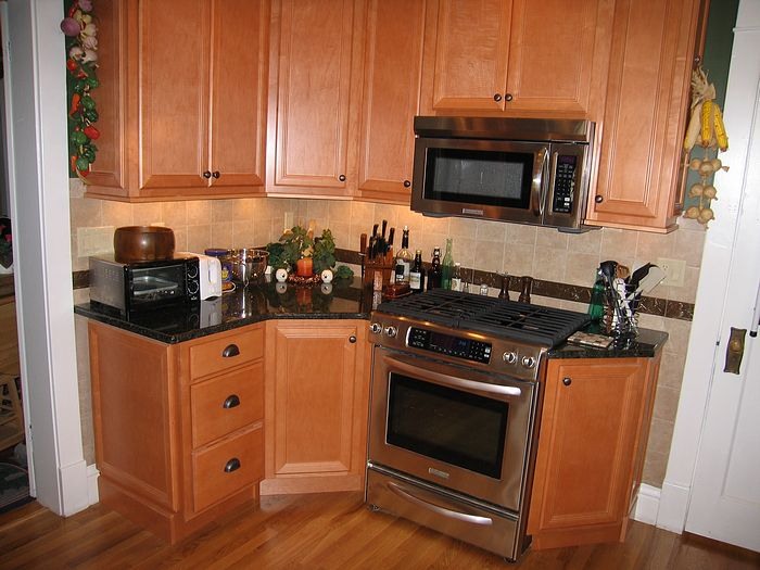 Remodled kitchen in Madeira, Ohio (Cincinnati) Picture 6