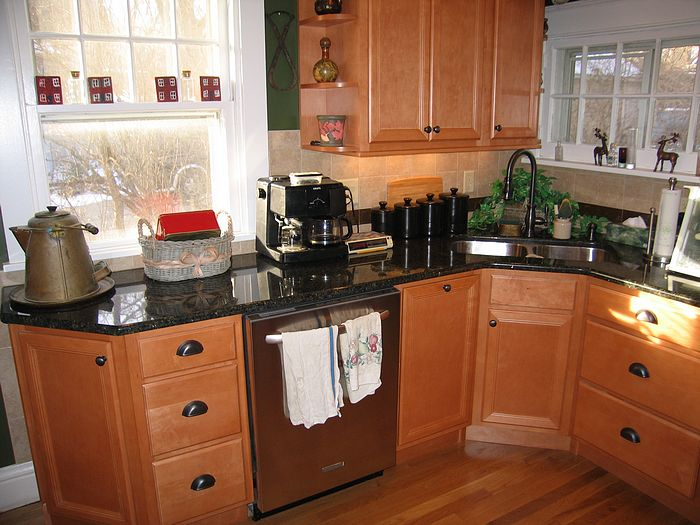 Remodled kitchen in Madeira, Ohio (Cincinnati) Picture 3