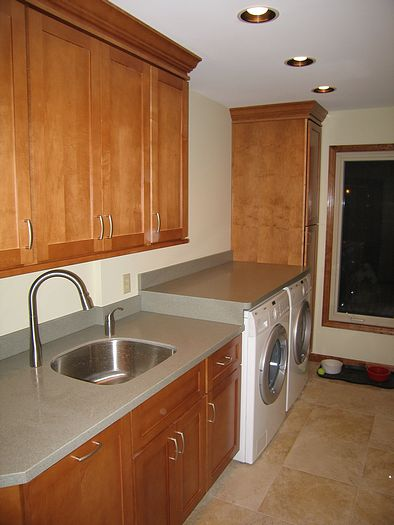 Remodled kitchen in Anderson Township, Ohio (Cincinnati) Picture 8