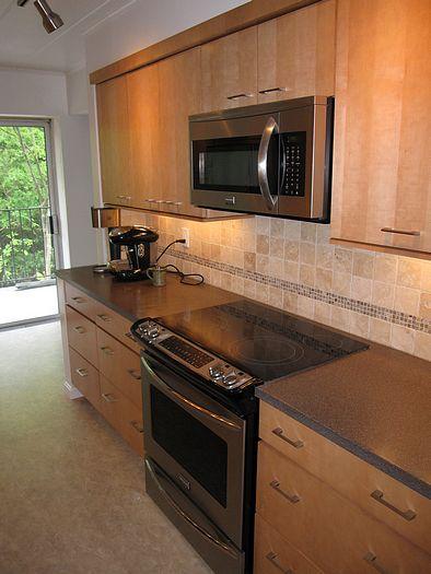 New Kitchen Remodel In Clifton Near Cincinnati