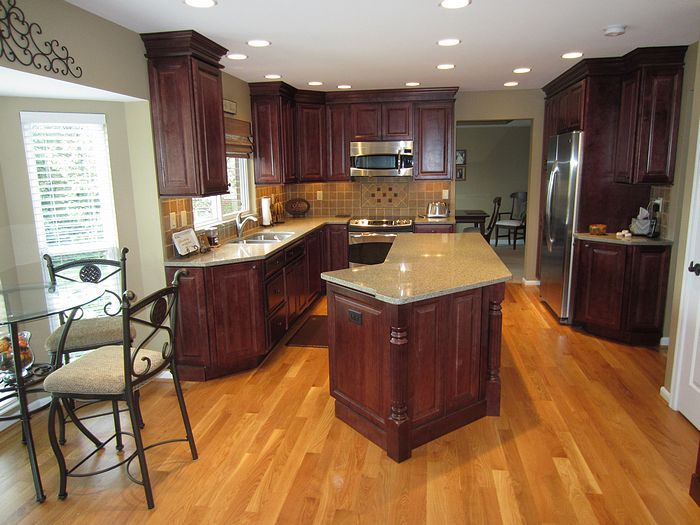 good Remodelled Kitchens #8: Prestige Interiors