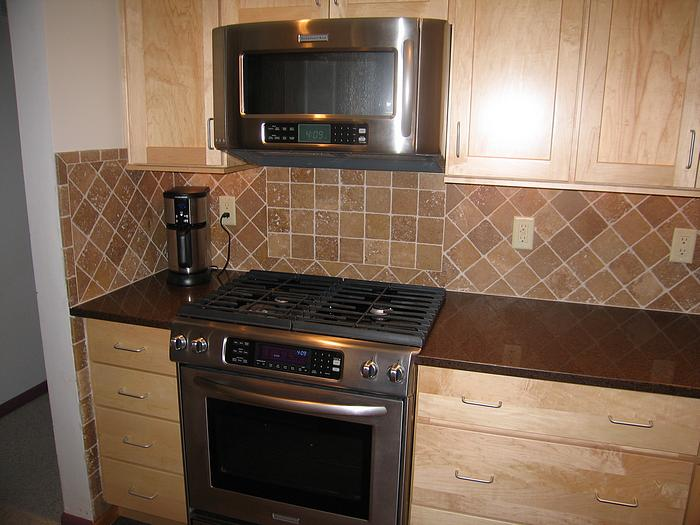 Remodled kitchen in Reading, Ohio (Cincinnati) Picture 6