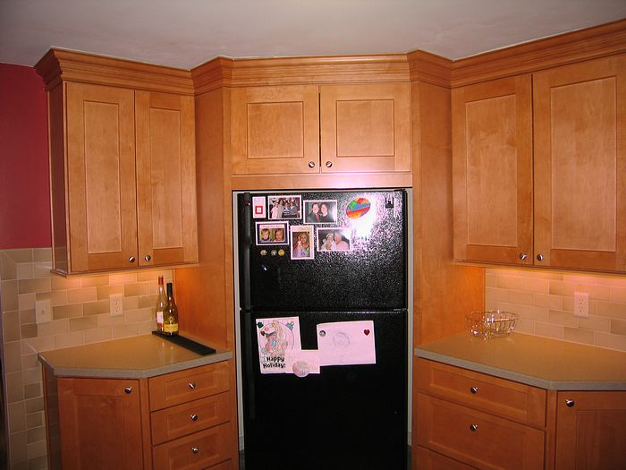 Remodled kitchen in Taylor Mill, Kentucky (Cincinnati) Picture 6