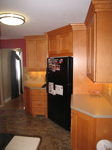 Remodled kitchen in Taylor Mill, Kentucky (Cincinnati) Picture 5