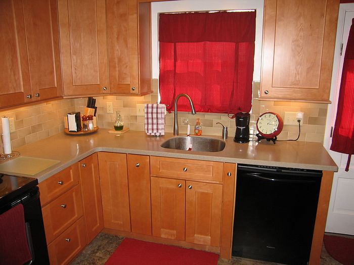Remodled kitchen in Taylor Mill, Kentucky (Cincinnati) Picture 3