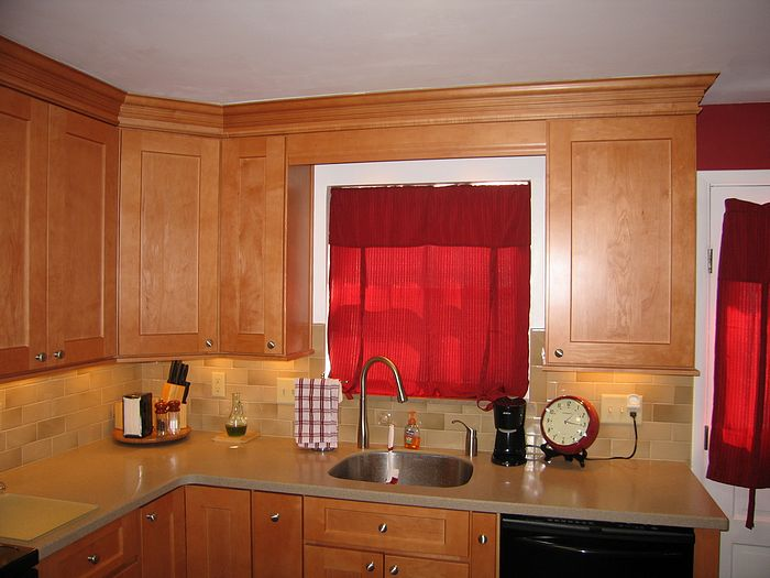 Remodled kitchen in Taylor Mill, Kentucky (Cincinnati) Picture 4