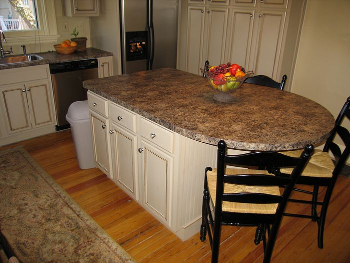 Remodled kitchen in Covington, Kentucky (Cincinnati) Picture 2
