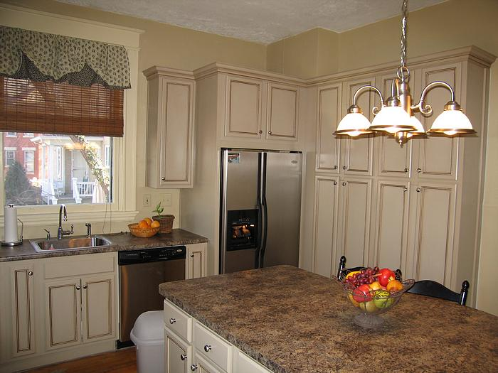 Remodled kitchen in Covington, Kentucky (Cincinnati) Picture 5