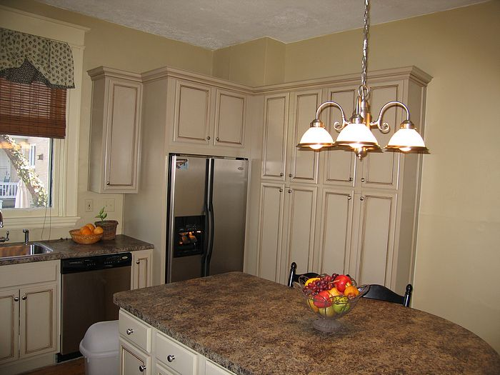 Remodled kitchen in Covington, Kentucky (Cincinnati) Picture 7