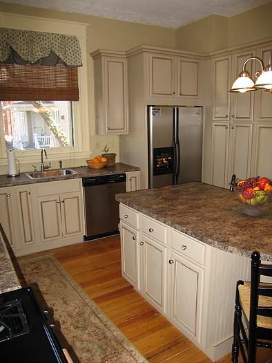 Remodled kitchen in Covington, Kentucky (Cincinnati) Picture 6