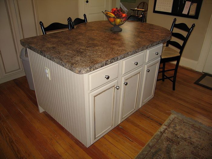 Remodled kitchen in Covington, Kentucky (Cincinnati) Picture 4