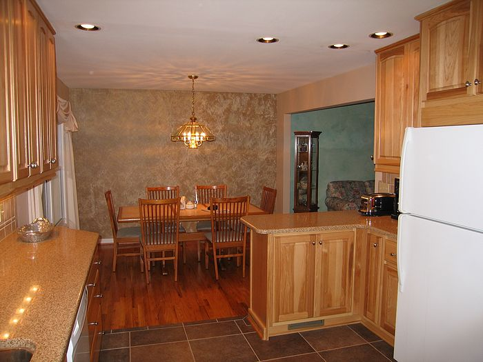 Remodled kitchen in Madeira, Ohio (Cincinnati) Picture 5